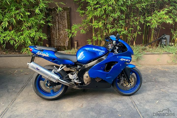 Used Kawasaki ZX-9R Motorcycles for Sale in Australia - bikesales com au