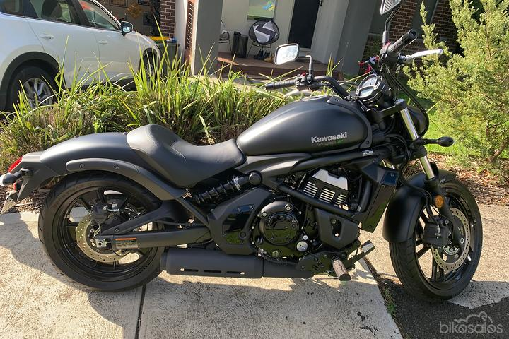 Kawasaki Vulcan S ABS (EN650) Motorcycles for Sale in Australia