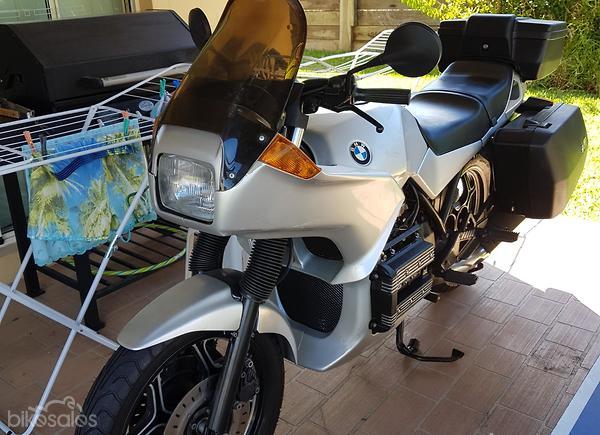Bmw K 75 Motorcycles For Sale In Australia Bikesales Com Au