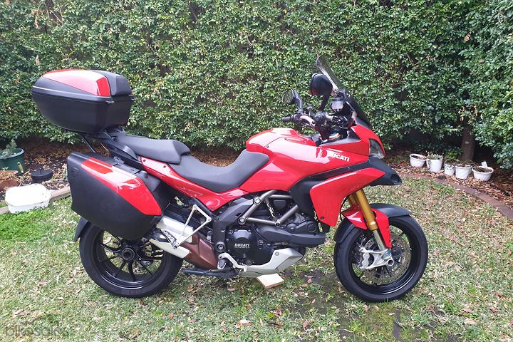Used Motorcycles For Sale In New South Wales Bikesales Com Au