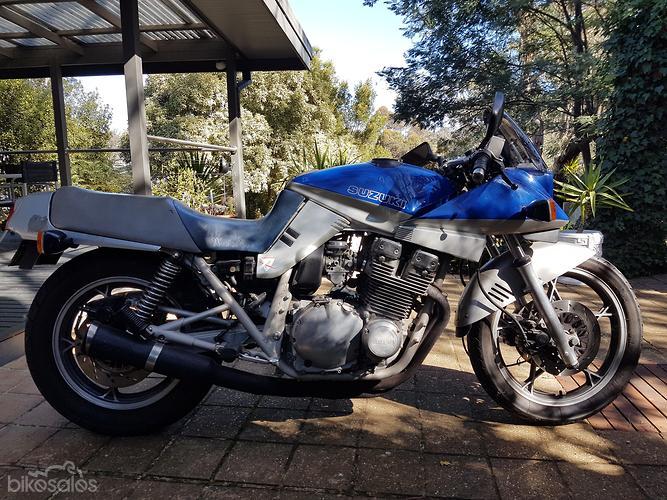 Suzuki Katana 1100 (GSX1100S) Motorcycles for Sale in