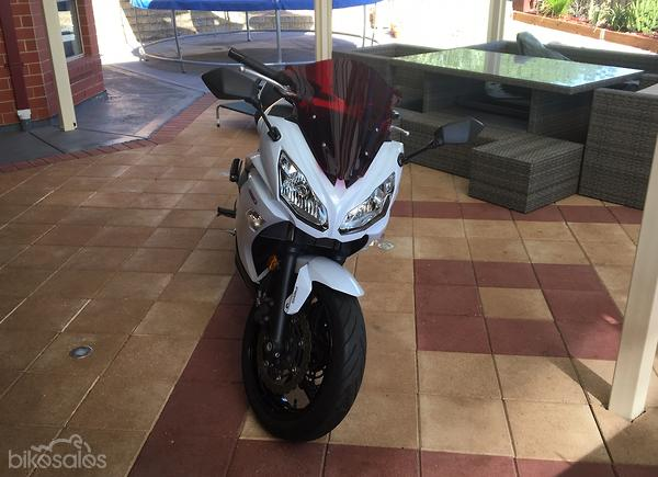 Kawasaki Ninja 650 Abs Motorcycles With Manual Transmission For Sale