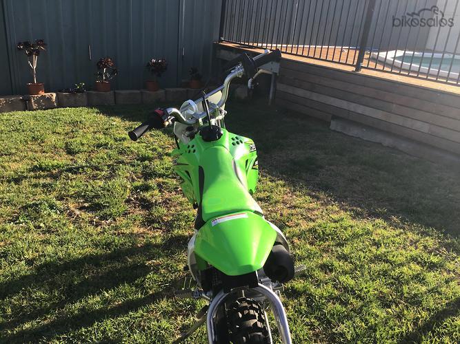 Kawasaki KLX110 Motorcycles for Sale in Australia