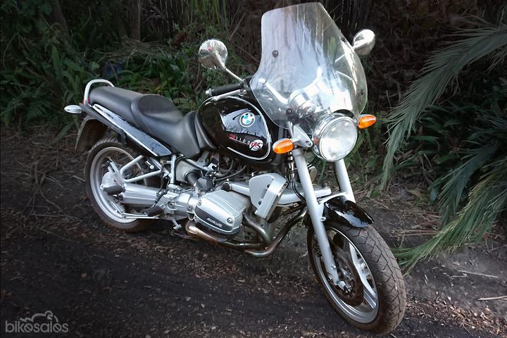 BMW Motorcycles for Sale in Australia - bikesales com au