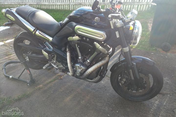 Yamaha MT-01 Motorcycles for Sale in Australia - bikesales com au
