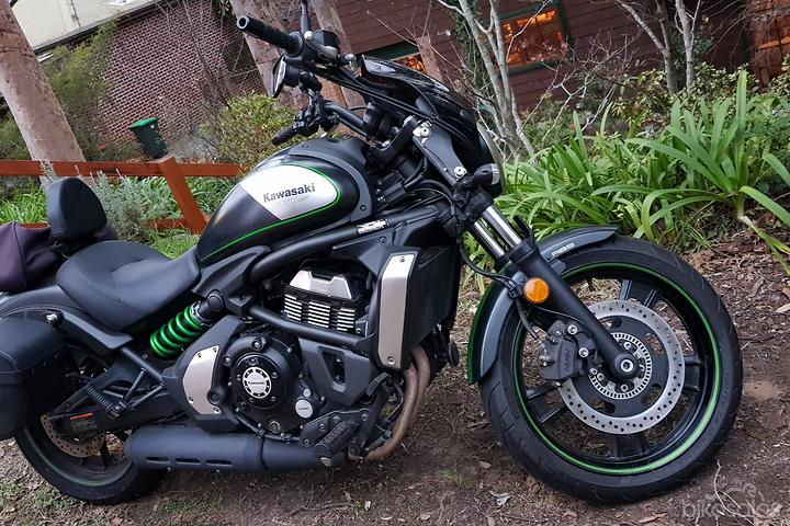 Kawasaki Vulcan S ABS CAFE Motorcycles for Sale in Australia