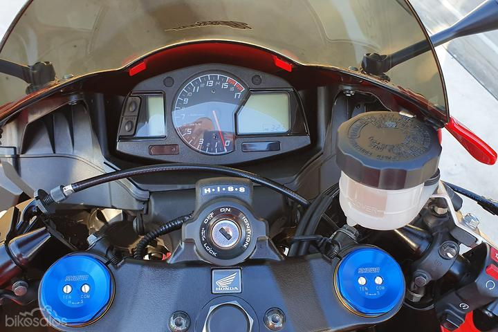 Honda CBR600RR Motorcycles for Sale in Australia - bikesales