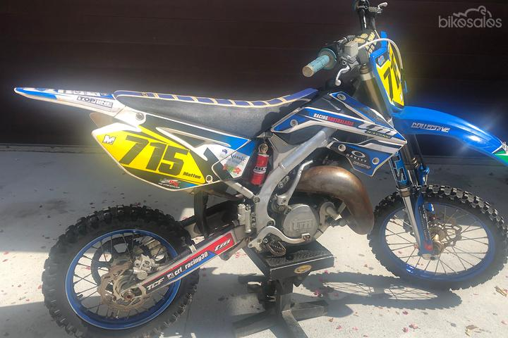 Tm Dirt Bikes >> Tm Dirt Bikes For Sale In Australia Bikesales Com Au