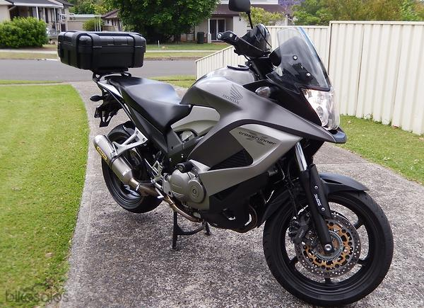 Honda Crossrunner Motorcycles For Sale In New South Wales