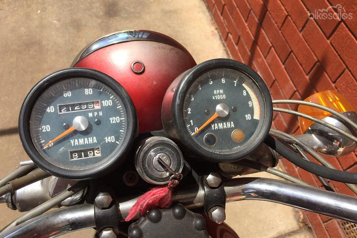 Used Yamaha XS650 Motorcycles for Sale in Australia - bikesales com au