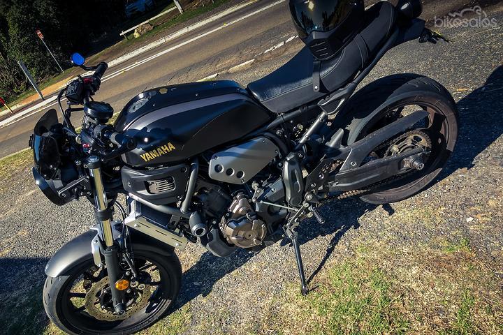Yamaha XSR700 (MTM660LA) Motorcycles for Sale in Australia
