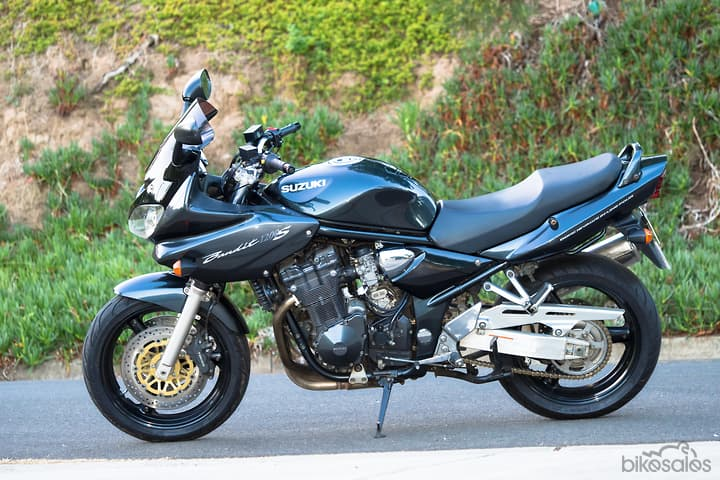 Suzuki Bandit 1200S (GSF1200S) Motorcycles for Sale in Australia