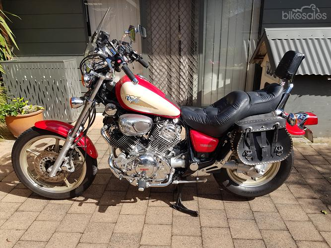 Yamaha Cruiser Road Bikes for Sale in Australia - bikesales