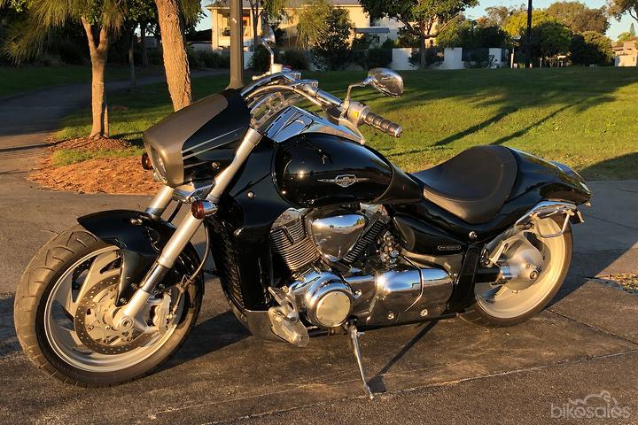 Suzuki Boulevard M109R (VZR1800) Motorcycles for Sale in Australia