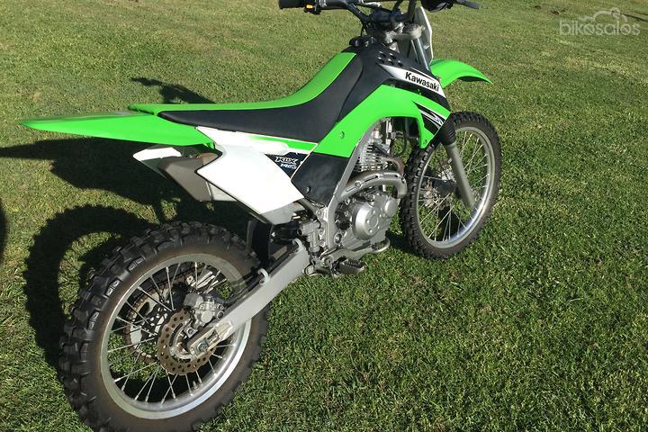 Kawasaki KLX Motorcycles for Sale in Australia - bikesales