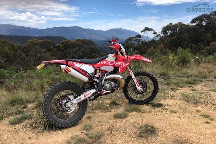 Gas Gas Motorcycles For Sale In Australia Bikesales Com Au