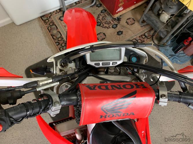 Honda Enduro 4 Stroke Dirt Bikes for Sale in Australia