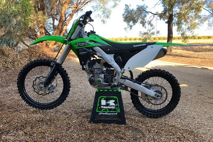 Kawasaki KX Motorcycles for Sale in Australia - bikesales com au