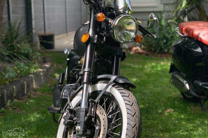 Used braaap Motorcycles for Sale in Australia - bikesales com au