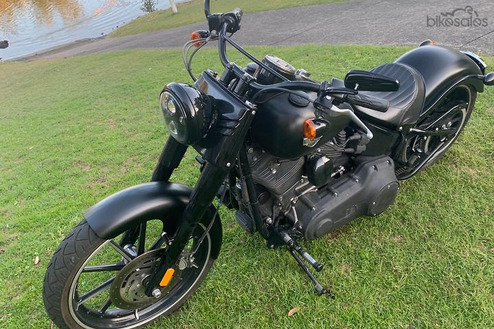 Used Chopper Motorcycles For Sale In Australia Bikesales Com Au