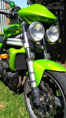 Triumph Speed Triple 955 Motorcycles For Sale In Australia