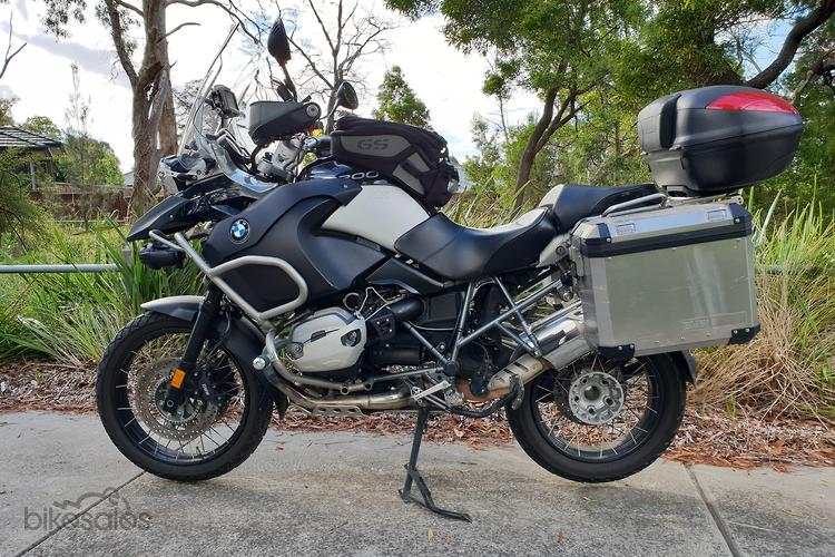 Used Bmw Motorcycles For Sale In Australia Bikesales Com Au