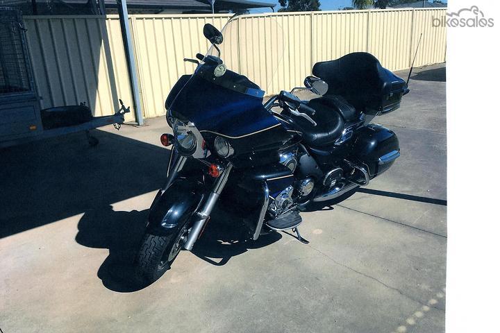 Kawasaki Vulcan Motorcycles Over $500 for Sale in Australia