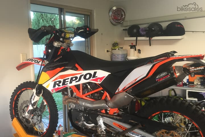 KTM 690 Enduro R Motorcycles for Sale in Australia