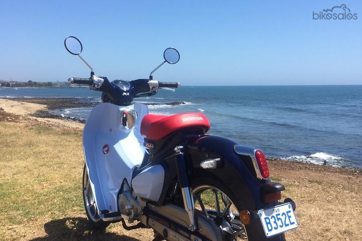 Scooters Road Bikes for Sale in Australia - bikesales com au