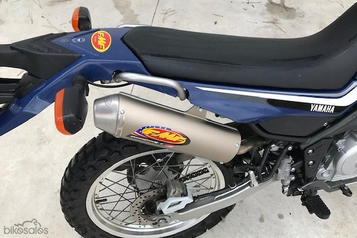 Used Yamaha XT250 Learner Approved Motorcycles for Sale in