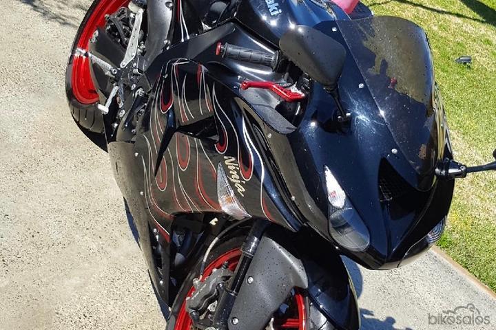 Used Kawasaki Ninja ZX-10R Motorcycles for Sale in Australia