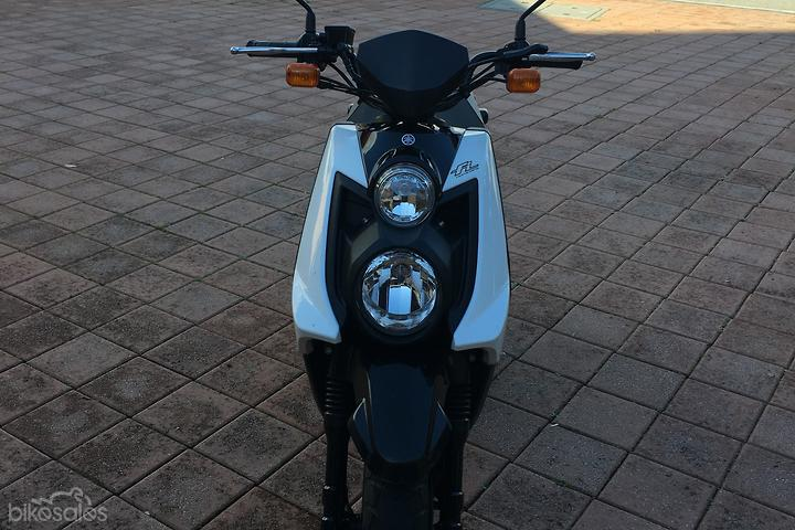 Used Yamaha Scooters Road Bikes for Sale in Australia - bikesales com au