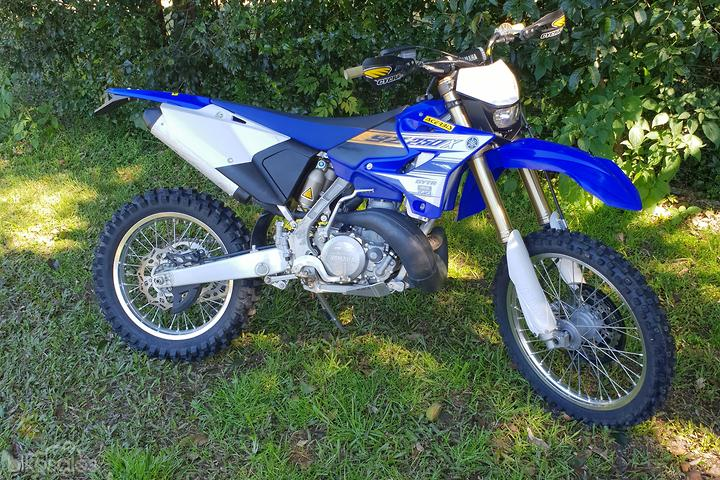 Used Yamaha Enduro 2 Stroke Dirt Bikes for Sale in Australia