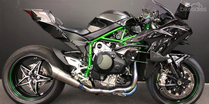 Kawasaki H2R For Sale >> Kawasaki Ninja H2r Zx1000 Motorcycles For Sale In