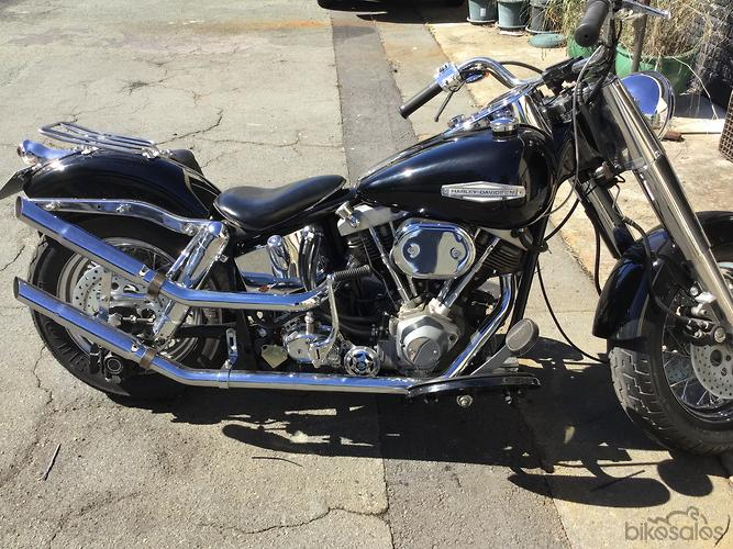 Used Harley-Davidson FLH Electra Glide Motorcycles for Sale