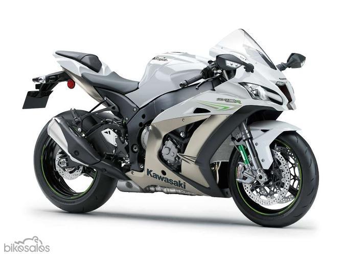 New Kawasaki Motorcycles For Sale In Australia