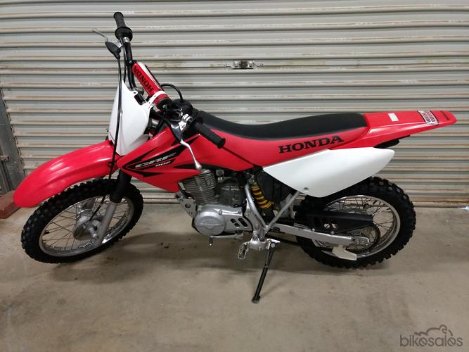 2005 Honda CRF80F. Private Seller Bike