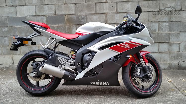 yamaha yzf r6 motorcycles for sale in australia bikesales com au rh bikesales com au 01 Yamaha R6 Seat 2004 R6