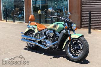 Used Indian Motorcycles For Sale In Australia