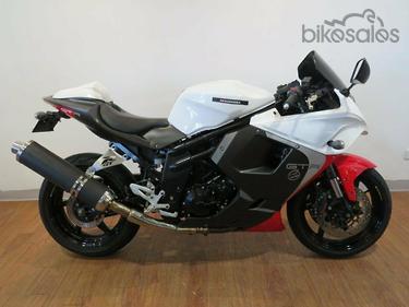 Hyosung Comet 650 - www bikesales com au