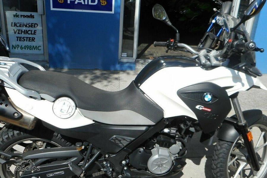 2013 Bmw G 650 Gs My14 Oag Ad 16441583 Bikesales Com Au