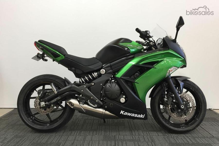 2013 Kawasaki Ninja 650 Abs Oag Ad 16977873 Bikesalescomau