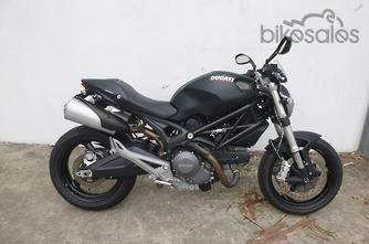 used ducati monster 659 abs motorcycles for sale in australia
