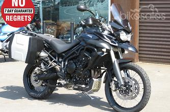 Used Triumph Motorcycles For Sale In Australia
