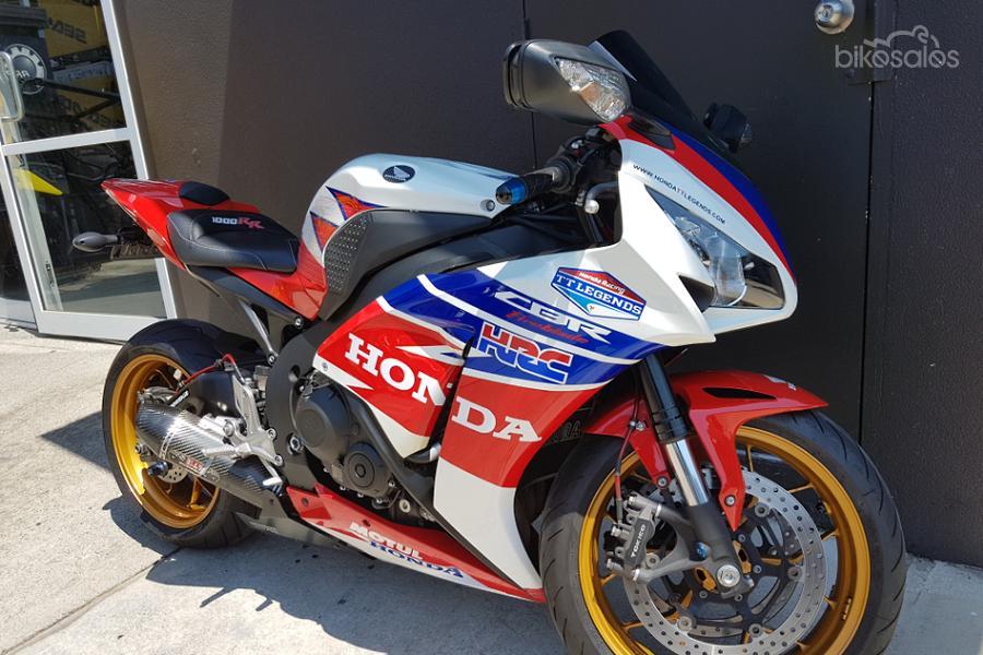 2013 Honda Cbr1000rr Fireblade Oag Ad 16925972 Bikesalescomau