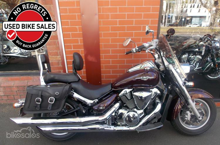 Suzuki boulevard for sale australia