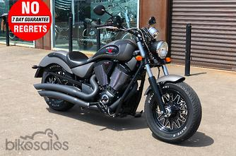 Victory Motorcycles For Sale In Australia