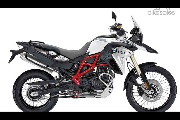 2018 Bmw F 800 Gs Trophy Low Suspension Bikesales Com Au