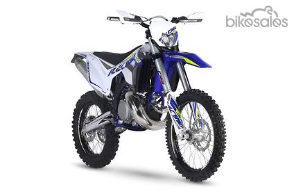 2018 Sherco 300 SE-R - bikesales.com.au