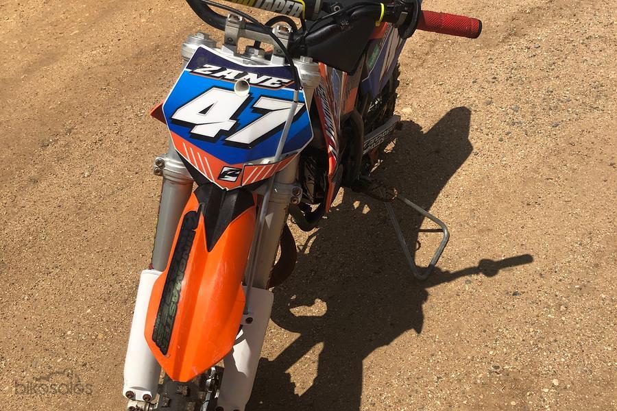 2014 KTM 50 SX-SSE-AD-6189566 - bikesales com au